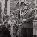 Fahnenweihe TB Kirchasch 1954 (24)