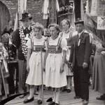 Fahnenweihe TB Kirchasch 1954 (29)